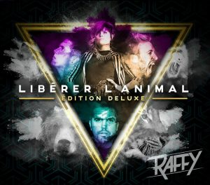 raffy libérer l'animal deluxe
