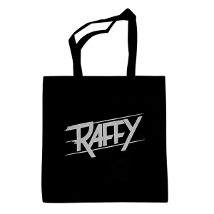 sac réutilisable Raffy