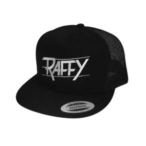 casquette raffy cap